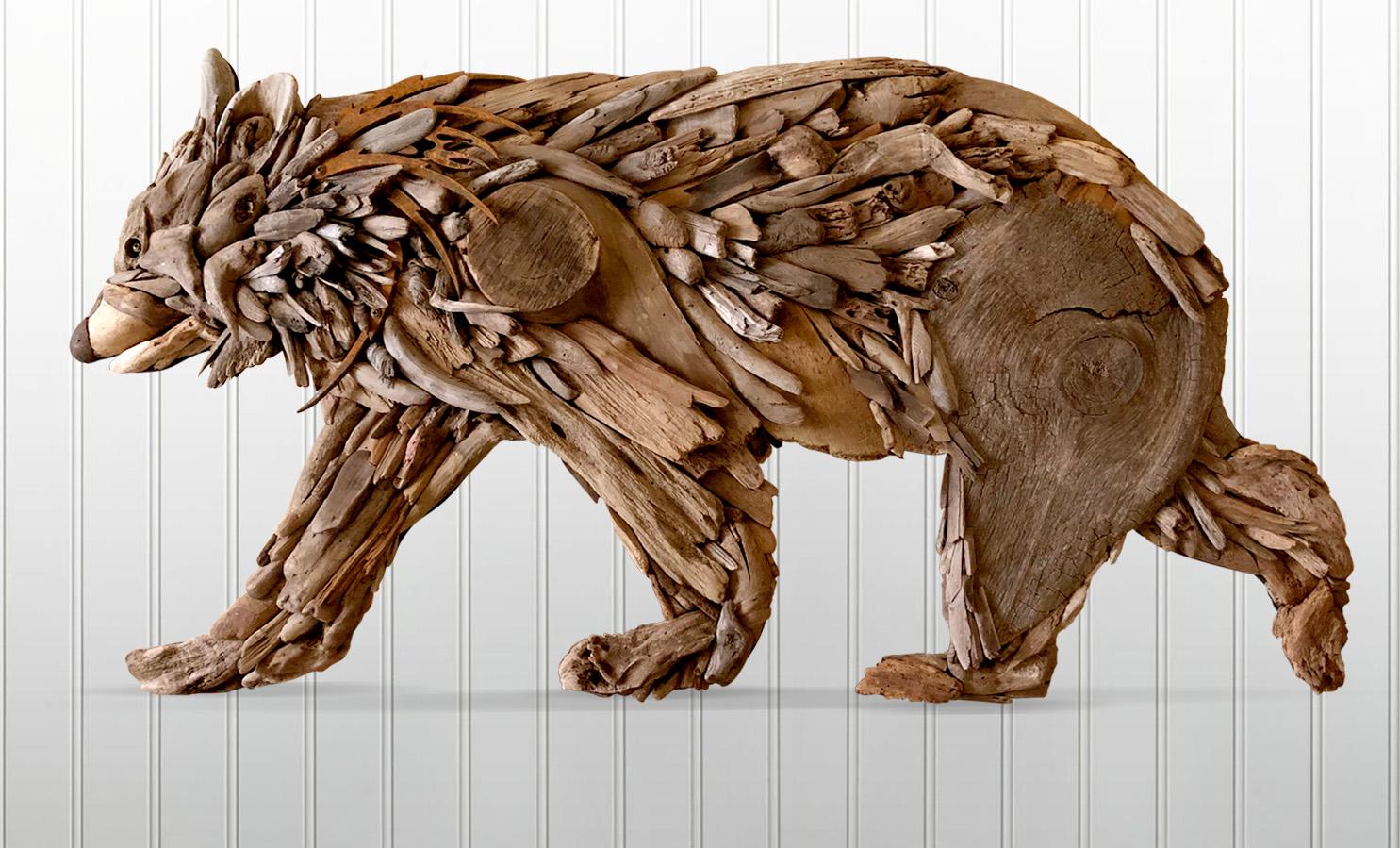 Bear by Dan Kangas