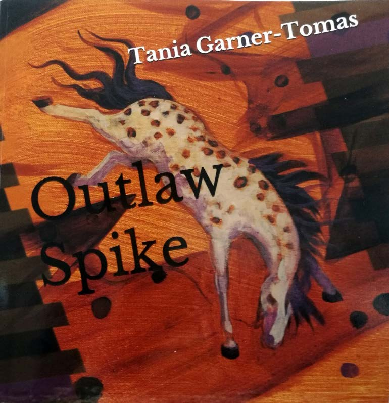Outlaw Spike cover