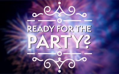 Is your brand ready for the party?