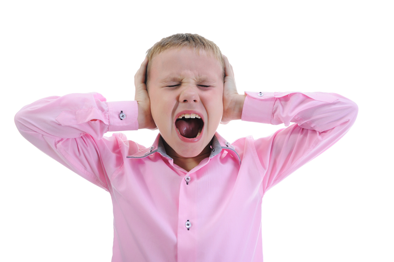 Is it time your brand had a temper tantrum?