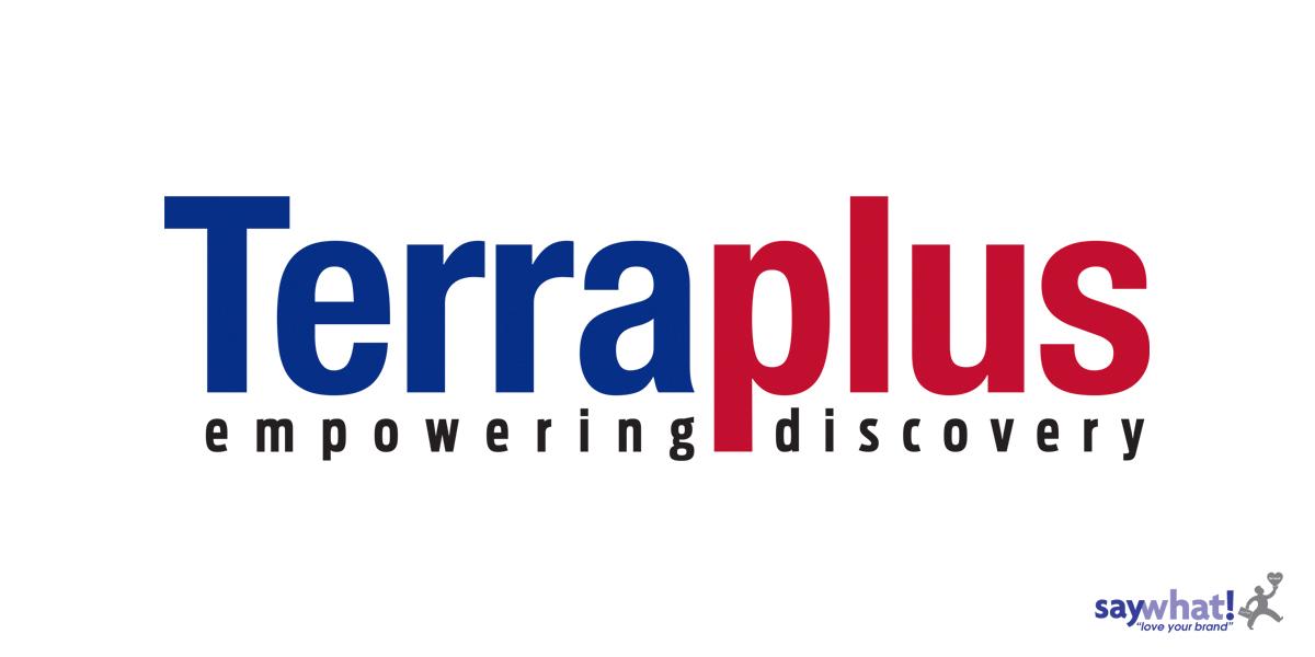 Terraplus logo