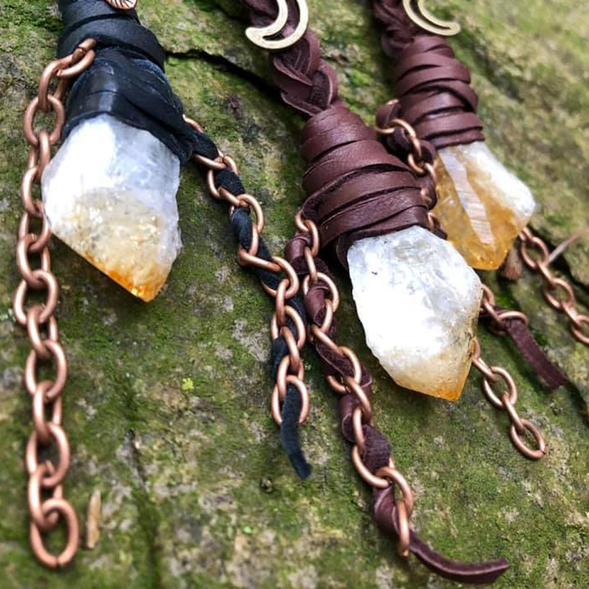 dustland jewelry