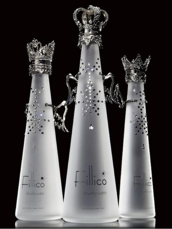 Fillico Jewel Water