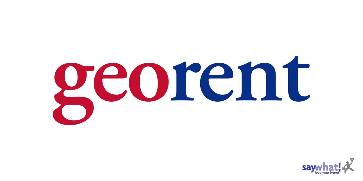 georent logo