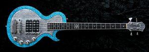 the first Teye Bass