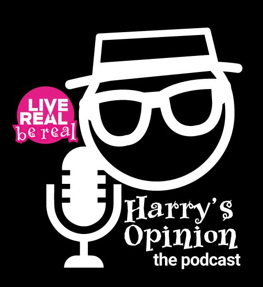Harry Podcast