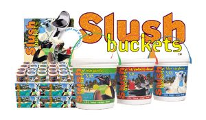 slush bucket marketing
